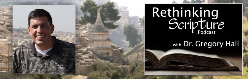 Rethinking Scripture